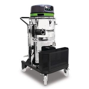 Vysavač flexCAT 3100 EOT-PRO pro vysávání emulzí a třísek