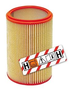 HEPA kazetový filtr pro dryCAT 133/262 H