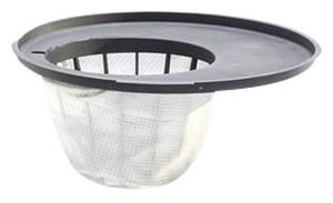 Polyesterový filtr pro flexCAT 112 Q
