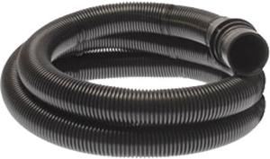 Antistatická hadice Ø 35 mm, 2,5 m s přípojkou pro wetCAT 130