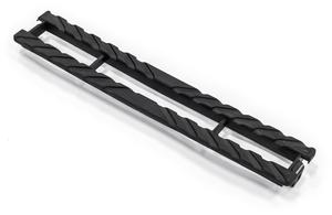 Násada na koberce pro hubici na podlahu, š. 28 cm