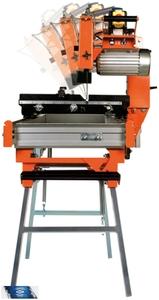 Kamenická stolová pila NORTON Clipper CHW-T 600