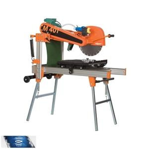 Kamenická stolová pila NORTON Clipper CM 401 400V