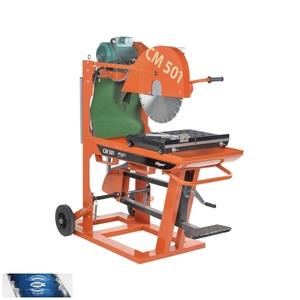 Kamenická stolová pila NORTON Clipper CM 501 Major 500mm