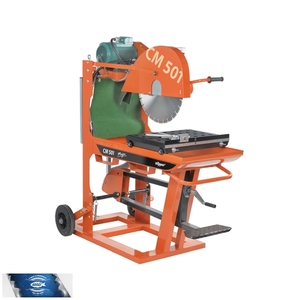 Kamenická stolová pila NORTON Clipper CM 501 Major 600mm