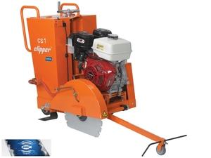 Řezač spár NORTON Clipper CS1 P13 - benzín