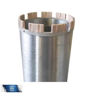 162 mm diamantová jádrová korunka na beton O´TIP X3