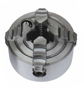 4-čelisťové sklíčidlo ø 80 mm