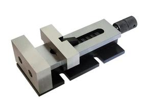 Strojní svěrák, šířka 50 mm