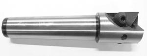 Fréza stopková MK3/Ø 30 mm s vyměnitelnou destičkou