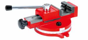 Otočný svěrák, šířka 120 mm