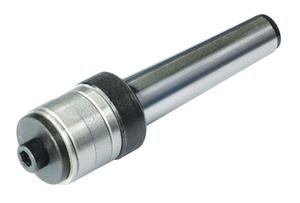 Frézovací trn MK2 pro nástroje s otvorem ø13 mm - upínání klíč