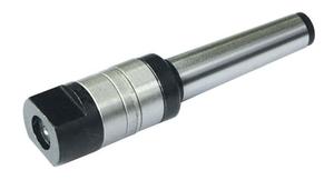 Frézovací trn MK3 pro nástroje  Ø 16 mm - upínání na klíč