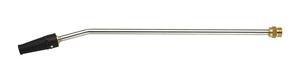 Zahnutá trubice s nastavitelnou tryskou pro HDR-K 54