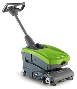 Podlahový mycí stroj SSM 331-7,5 (baterie)
