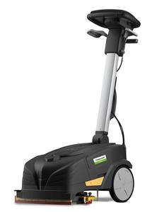 Podlahový mycí stroj SSM 281