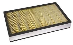 Papírový filtr pro KM 650