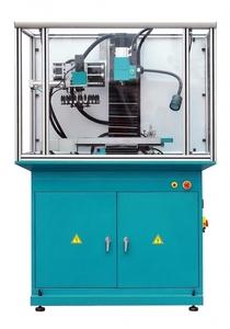 Univerzální CNC frézka iKX3 A