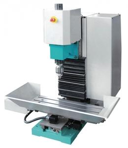 CNC frézka KX1 (ARMOTE)