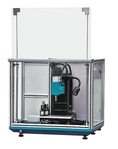 CNC frézka iKX1