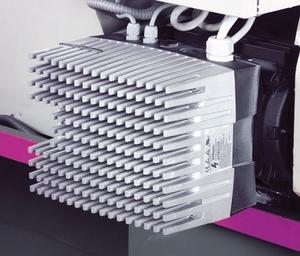 Vario jednotka Lenze 1,5 kW vč. montáže