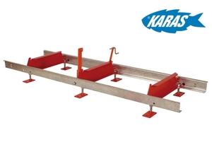 Holzmann BBS550RB prodloužení trati pro pilu BBS550