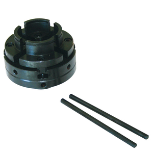 Holzmann 4-čelisťové sklíčidlo DREVD1100