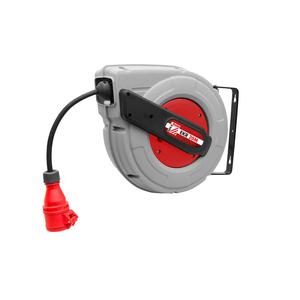 Holzmann EKR20M 400V samonavíjecí elektrokabel