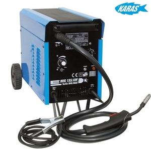 Güde MIG 155/6W svářečka pro svařování v ochranné atmosféře