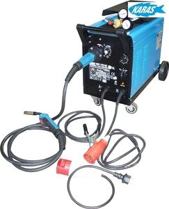 Güde MIG 192/6K svářečka pro svařování v ochranné atmosféře