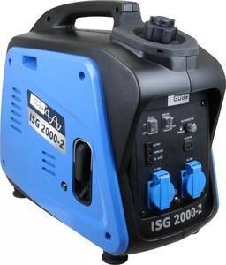 Güde 40720 ISG 2000-2 invertorový generátor