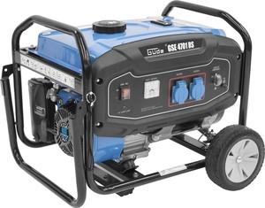 Güde generátor proudu GSE 4701 RS 40729