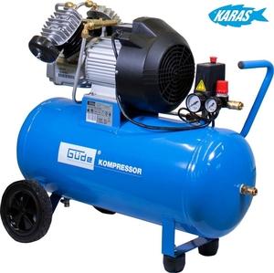 Güde 50015 400/10/50N kompresor