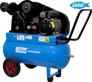 Güde 50053 415/10/50 N kompresor