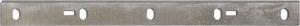 Güde náhradní nože (2 ks) pro hoblovku GADH 254