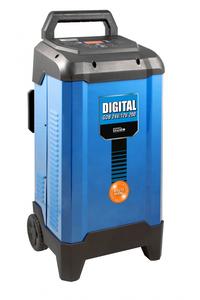 Güde GDB 200 automatická nabíječka baterií