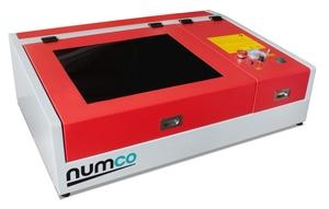 Gravírovací laser S 4040 desktop