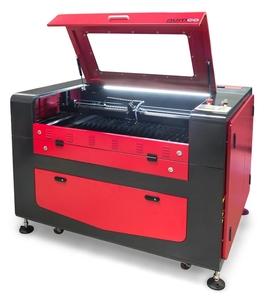 Gravírovací a řezací CO<sub>2</sub> laser E 6090
