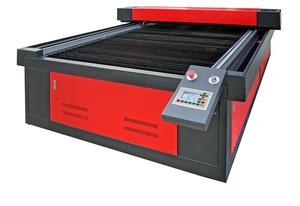 Gravírovací a řezací CO<sub>2</sub> laser C 1325
