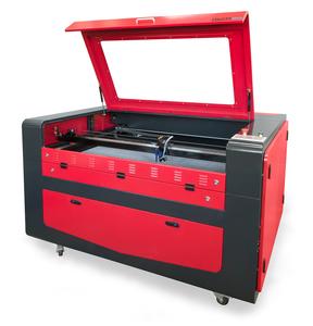 Gravírovací a řezací CO<sub>2</sub> laser C 1610