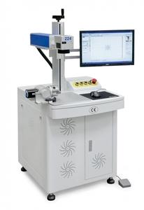 Vláknový (fiber) laser NU 200 F