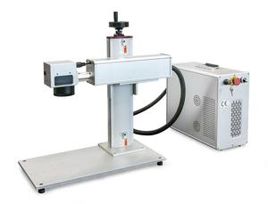Přenosný vláknový (fiber) laser NU 200 P
