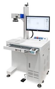 Vláknový (fiber) laser NU 300 F