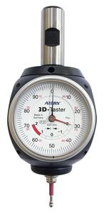 Obrobková analogová sonda ATORN 3D tester - stopka DIN 1835-B /20mm
