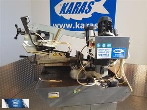 PEGAS pásová pila na kov PEGAS 220x250 GH-R starší, použitá