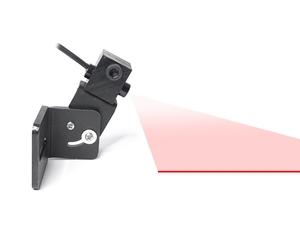 Pilana laserové ukazovátko pro pily