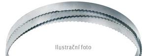 """Pilový pás M 42 Bi-metal – 4 680 × 27 × 0,9 mm (8/12"""")"""