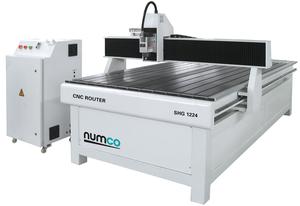 CNC router Numco SHG 1224