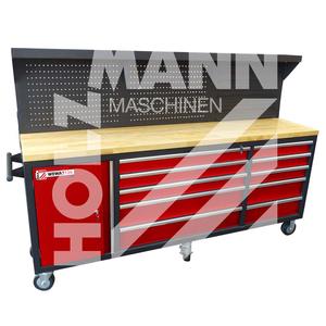 Holzmann  WEWA2130 dílenský vozík