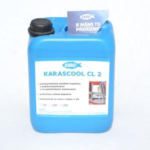 KARASCOOL (bal. 5l) CL2 polosyntetická chladící kapalina